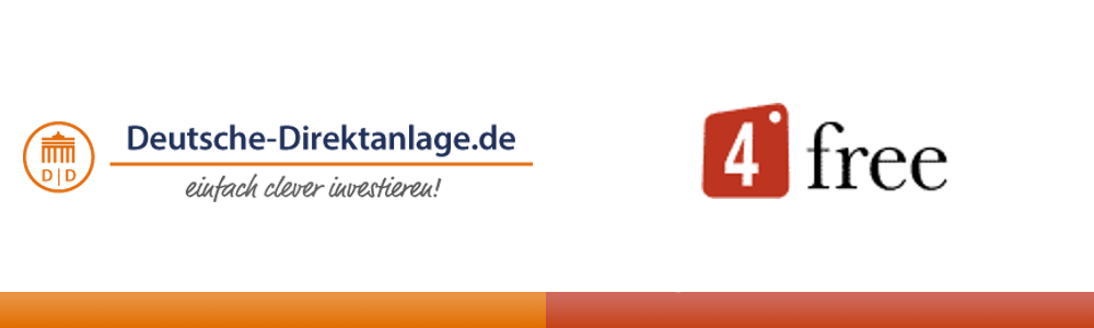 Die Deutsche-Direktanlage.de gehört nun zur 4 Free AG